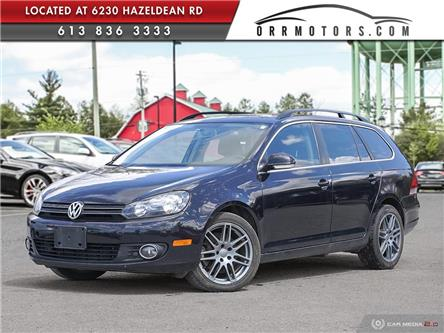 2014 Volkswagen Golf 2.0 TDI Highline (Stk: 5729) in Stittsville - Image 1 of 28
