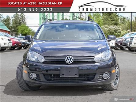 2014 Volkswagen Golf 2.0 TDI Highline (Stk: 5729) in Stittsville - Image 2 of 28