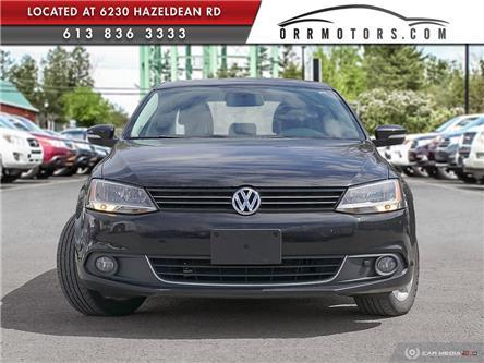 2014 Volkswagen Jetta 2.0 TDI Comfortline (Stk: 5704) in Stittsville - Image 2 of 28