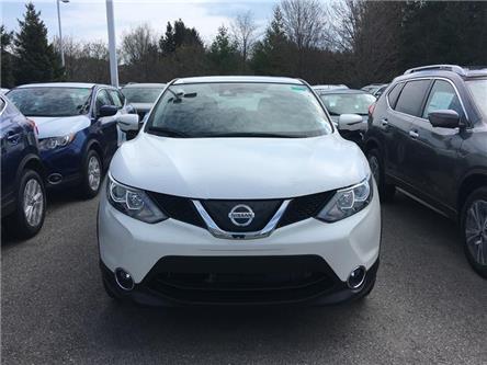 2019 Nissan Qashqai SV (Stk: RY19Q057) in Richmond Hill - Image 1 of 5