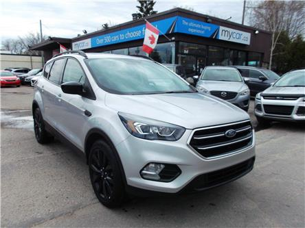 2017 Ford Escape SE (Stk: 190274) in North Bay - Image 1 of 14