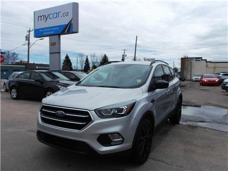 2017 Ford Escape SE (Stk: 190274) in North Bay - Image 2 of 14