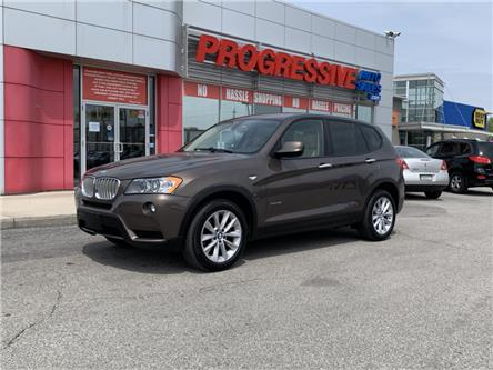 2012 BMW X3 xDrive35i (Stk: CL975269) in Sarnia - Image 1 of 17