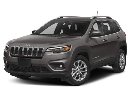 2019 Jeep Cherokee 26N Altitude (Stk: 191374) in Thunder Bay - Image 1 of 9