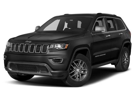 2019 Jeep Grand Cherokee Limited (Stk: 191474) in Thunder Bay - Image 1 of 9