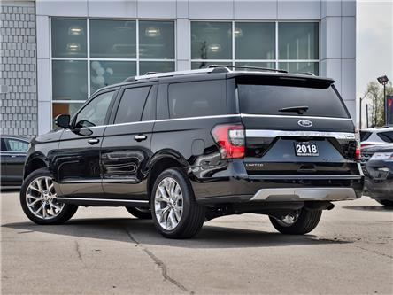 2018 Ford Expedition Max Limited (Stk: 1HL120) in Hamilton - Image 2 of 28