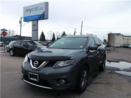 2015 Nissan Rogue SL (Stk: 182069) in North Bay - Image 2 of 15
