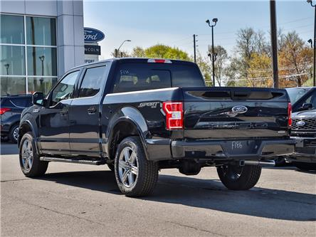 2019 Ford F-150 XLT (Stk: 190300) in Hamilton - Image 2 of 21