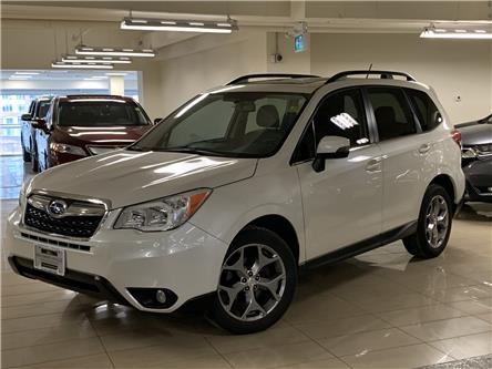 2015 Subaru Forester 2.5i Limited Package (Stk: D12245C) in Toronto - Image 1 of 29