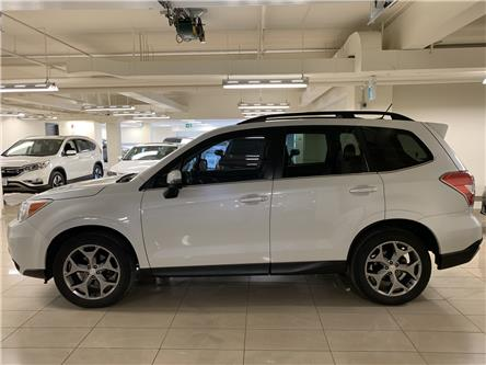 2015 Subaru Forester 2.5i Limited Package (Stk: D12245C) in Toronto - Image 2 of 29