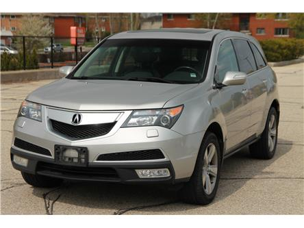 2010 Acura MDX Technology Package (Stk: 1904153) in Waterloo - Image 1 of 21