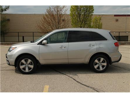 2010 Acura MDX Technology Package (Stk: 1904153) in Waterloo - Image 2 of 21