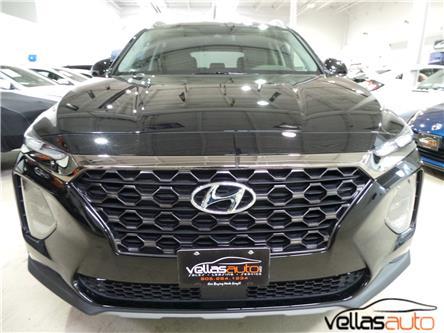 2019 Hyundai Santa Fe ESSENTIAL (Stk: NP5011) in Vaughan - Image 2 of 25