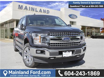 2019 Ford F-150 XLT (Stk: 9F11118) in Vancouver - Image 1 of 29