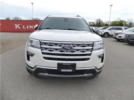 2019 Ford Explorer Limited (Stk: EX94072) in Brantford - Image 2 of 30
