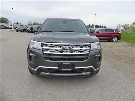2019 Ford Explorer Limited (Stk: EX95536) in Brantford - Image 2 of 30