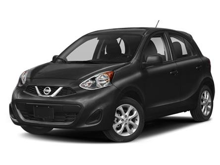 2019 Nissan Micra S (Stk: 19487) in Barrie - Image 1 of 9