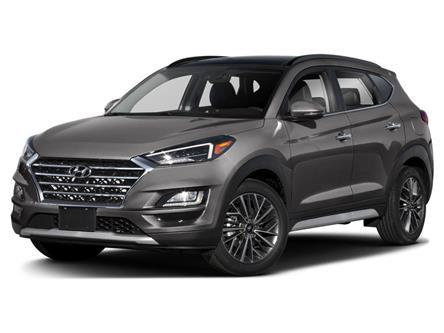 2019 Hyundai Tucson Ultimate (Stk: N21062) in Toronto - Image 1 of 9