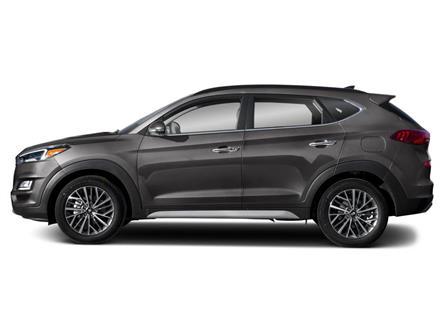 2019 Hyundai Tucson Ultimate (Stk: N21062) in Toronto - Image 2 of 9