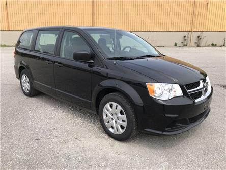 2019 Dodge Grand Caravan 29E Canada Value Package (Stk: 191039) in Windsor - Image 1 of 12