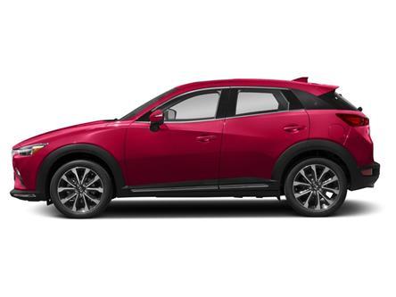 2019 Mazda CX-3 GT (Stk: M19214) in Saskatoon - Image 2 of 9