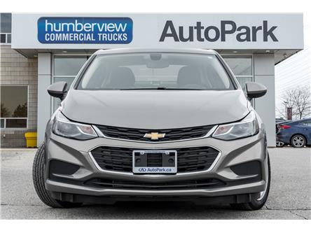 2017 Chevrolet Cruze LT Auto (Stk: APR3264) in Mississauga - Image 2 of 19