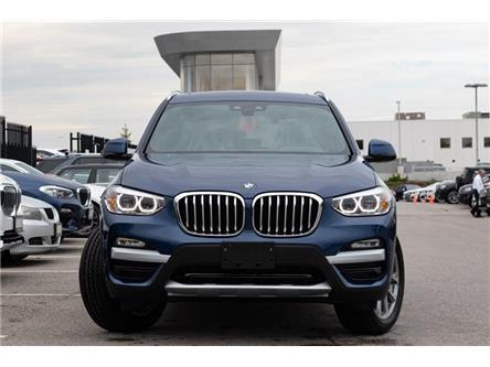 2019 BMW X3 xDrive30i (Stk: 35522) in Ajax - Image 2 of 21