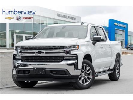 2019 Chevrolet Silverado 1500 LT (Stk: 19SL143) in Toronto - Image 1 of 21