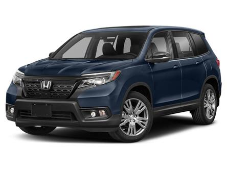 2019 Honda Passport EX-L (Stk: S19008) in Orangeville - Image 1 of 9