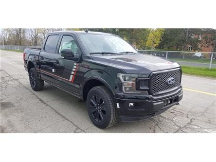 2019 Ford F-150 Lariat (Stk: 19FS1636) in Unionville - Image 1 of 17