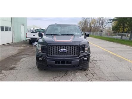 2019 Ford F-150 Lariat (Stk: 19FS1636) in Unionville - Image 2 of 17