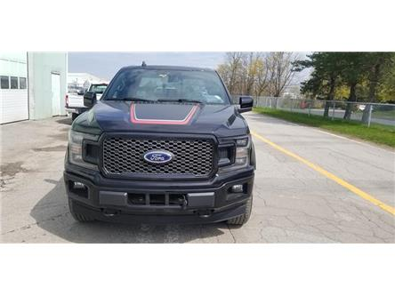 2019 Ford F-150 Lariat (Stk: 19FS1637) in Unionville - Image 2 of 16