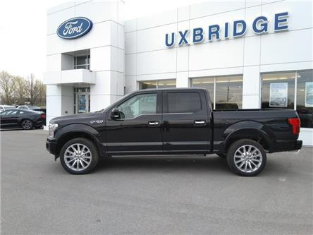 2019 Ford F-150 Limited (Stk: IF18901) in Uxbridge - Image 2 of 18