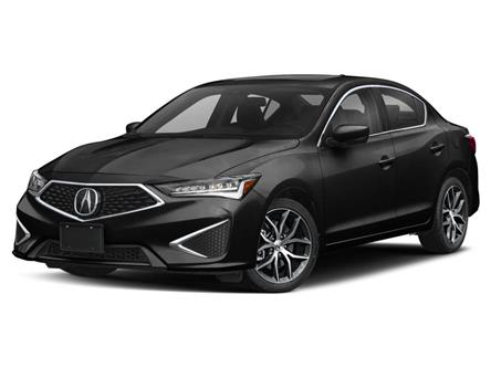 2019 Acura ILX Premium (Stk: AT558) in Pickering - Image 1 of 9
