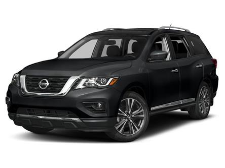 2019 Nissan Pathfinder Platinum (Stk: KC632236) in Scarborough - Image 1 of 9