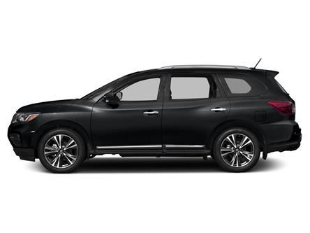 2019 Nissan Pathfinder Platinum (Stk: KC632236) in Scarborough - Image 2 of 9