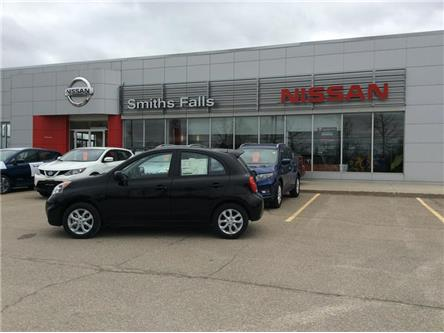 2019 Nissan Micra SV (Stk: 19-127) in Smiths Falls - Image 1 of 13