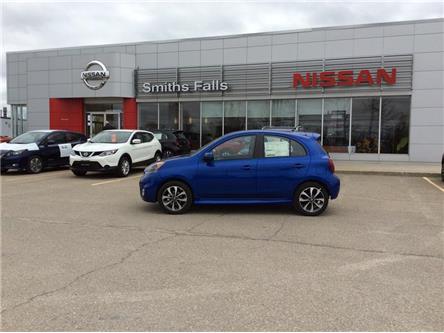 2019 Nissan Micra SR (Stk: 19-140) in Smiths Falls - Image 1 of 13
