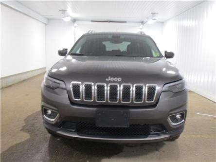2019 Jeep Cherokee Limited (Stk: F170670 ) in Regina - Image 2 of 26