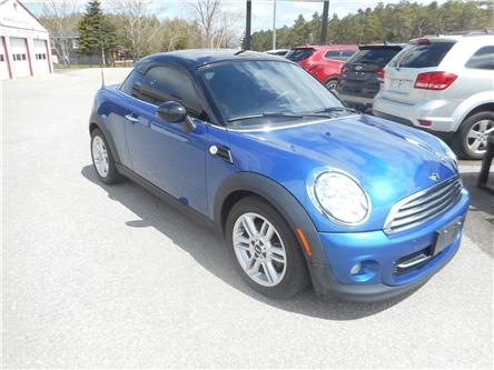 2012 MINI Cooper Base (Stk: NC 3750) in Cameron - Image 2 of 8
