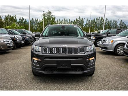 2019 Jeep Compass North (Stk: K711628) in Abbotsford - Image 2 of 24