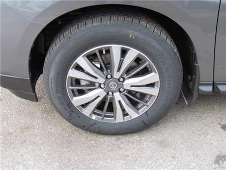 2019 Nissan Pathfinder SL Premium (Stk: RY19P035) in Richmond Hill - Image 2 of 5