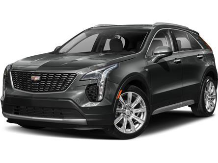 2019 Cadillac XT4 Premium Luxury (Stk: 9217362) in Oshawa - Image 2 of 2