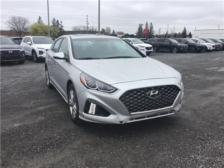 2019 Hyundai Sonata ESSENTIAL (Stk: R95997) in Ottawa - Image 1 of 11