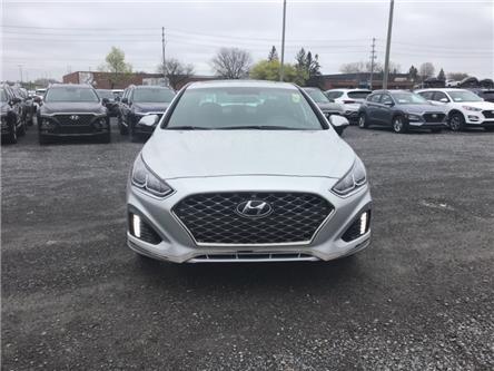 2019 Hyundai Sonata ESSENTIAL (Stk: R95997) in Ottawa - Image 2 of 11
