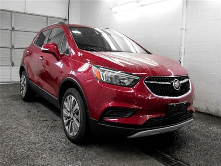 2019 Buick Encore Preferred (Stk: E9-14390) in Burnaby - Image 2 of 12