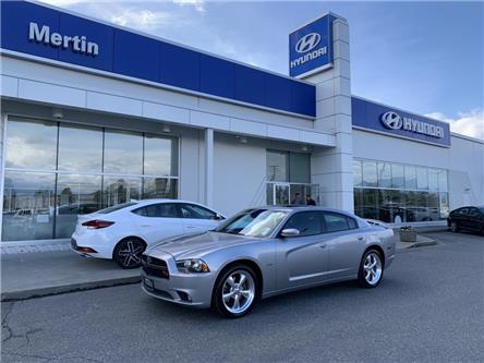 2011 Dodge Charger R/T (Stk: H99-0223B) in Chilliwack - Image 2 of 13