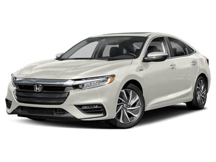 2019 Honda Insight Touring (Stk: K1440) in Georgetown - Image 1 of 9