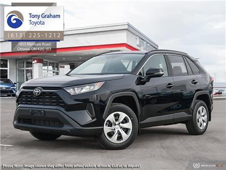 2019 Toyota RAV4 LE (Stk: 58262) in Ottawa - Image 1 of 23