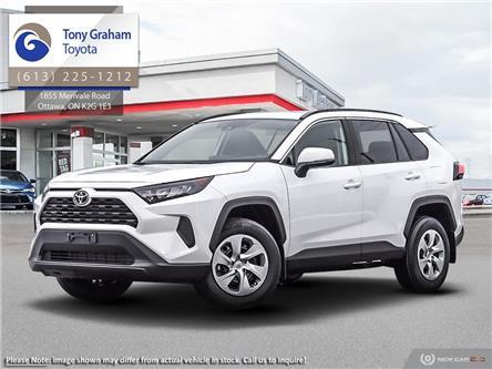 2019 Toyota RAV4 LE (Stk: 58273) in Ottawa - Image 1 of 23
